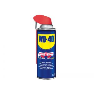 WD-40 Lubricant with Smart Straw