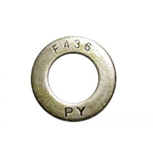 Structural Flat Washer F436 Plain