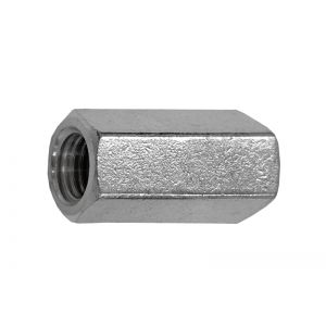 Coupling Nut 304 Stainless Steel