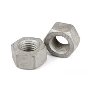 Heavy Hex Nut A194 Gr 2H Magni